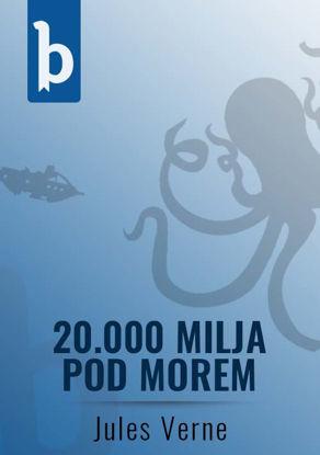 Slika 20.000 milja pod morem