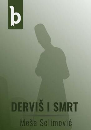 Slika Derviš i smrt