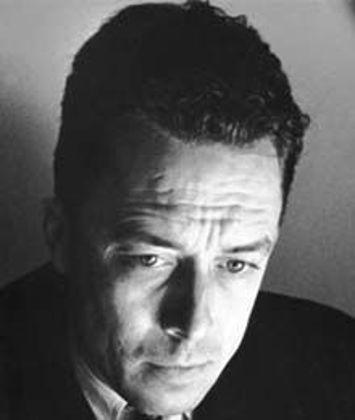 Slika za autora Albert Camus