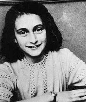 Slika za autora Anne Frank