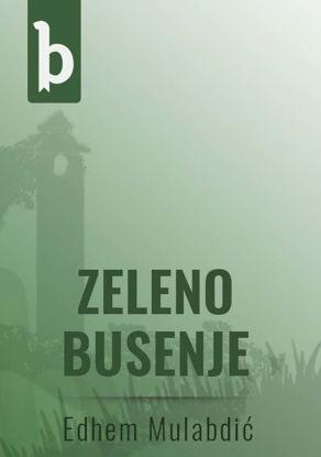 Slika Zeleno busenje