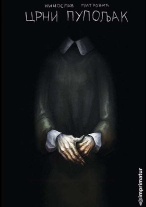 Slika Crni pupoljak