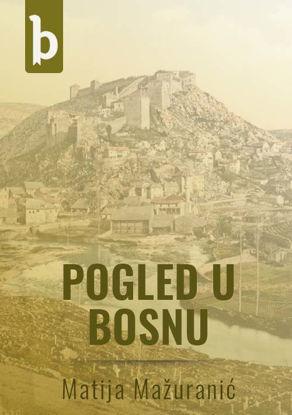 Pogled u Bosnu e-knjiga