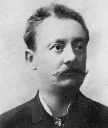 Slika za autora Ante Kovačić