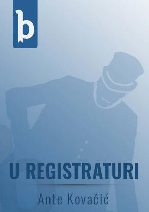 U registraturi - eknjiga