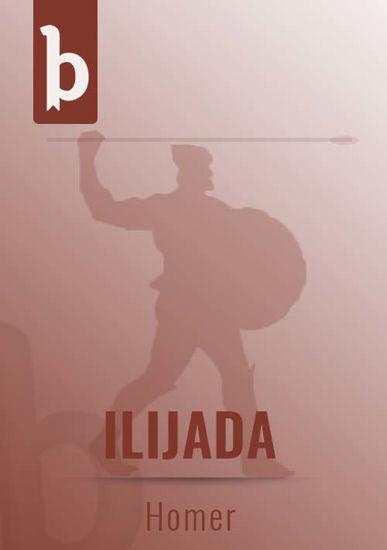 Ilijada eknjiga