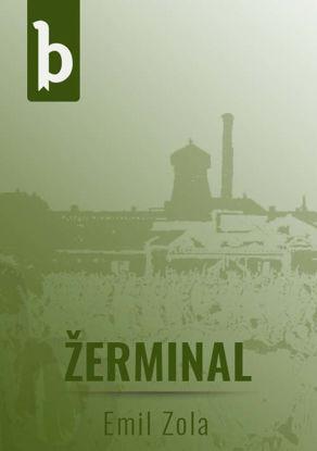 Žerminal - Emile Zola e-knjiga