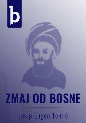 Zmaj od Bosne - eknjiga