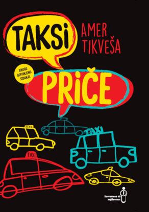Taksi priče