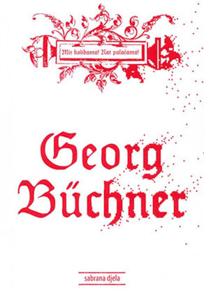 Georg Buchner - Sabrana djela eknjiga